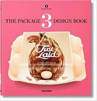 PACKAGE DESIGN BOOK. VOL 3