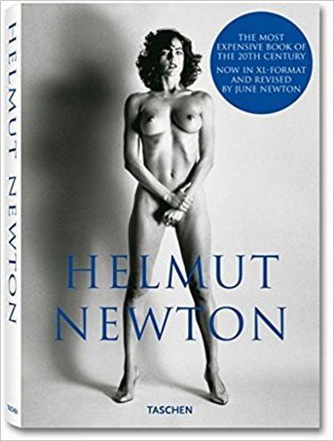 HELMUT+NEWTON+XL_SUMO+-%28HC%29%28INT - фото 1
