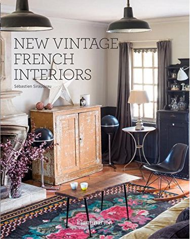 New+Vintage+French+Interiors - фото 1