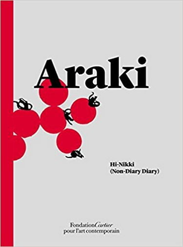 Nobuyoshi+Araki%3A+Hi-Nikki+%28Non-Diary+Diary%29 - фото 1