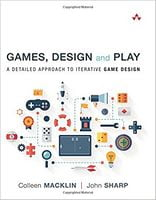 Games, Design and Play. A detailed approach to iterative game design