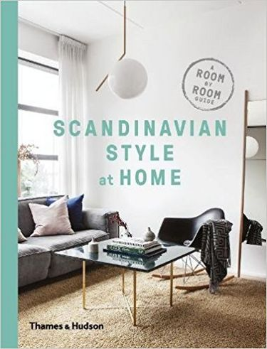 Scandinavian+Style+at+Home - фото 1