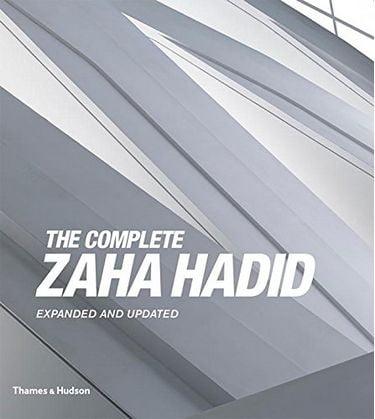 The+Complete+Zaha+Hadid - фото 1