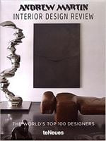 Andrew Martin,Interior Design Review Vol. 21