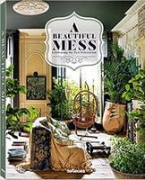 Claire Bingham, A Beautiful Mess, English version, Celebrating the New Eclecticism