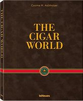 Cosima M. Aichholzer, The Cigar World, English / German / French