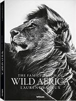 Laurent Baheux, The Family Album of Wild Africa, Small Format Edition