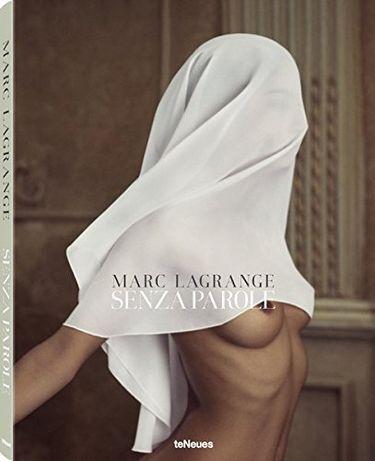 Marc+Lagrange.+Senza+Parole - фото 1