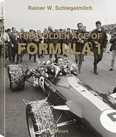 Rainer W. Schlegelmilch,The Golden Age of Formula 1,Small Format Edition