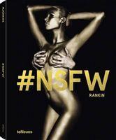 Rankin. #NSFW