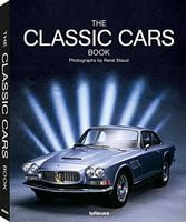 Renе Staud, The Classic Cars Book, Small Format Edition