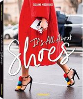 Suzanne Middlemass, It's All about Shoes