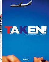 Tony Kelly, Taken!, Entertaining Nudes by Tony Kelly