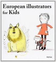 European illustrators for kids
