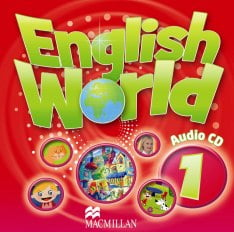 English+World+1+Audio+CD - фото 1