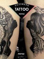 Ultimate Tattoo