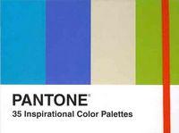 Pantone: 35 Inspirational Colour