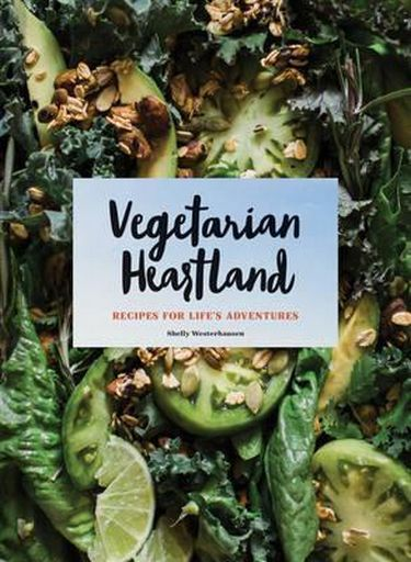 Vegetarian+Heartland - фото 1