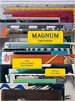 Magnum Photobook The Catalogue Raisonne