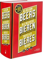 All Belgian Beers - Third revised and updated edition 2015