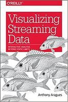 Visualizing Streaming Data: Interactive analysis beyond static limits 1st Edition