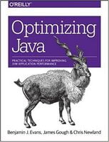 Optimizing Java: Practical Techniques for Improving JVM Application Performance 1st Edition