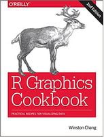 R Graphics Cookbook: Practical Recipes for Visualizing Data 2nd Edition
