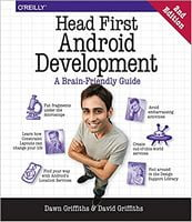Head First Android Development: A Brain-Friendly Guide 2nd Edition