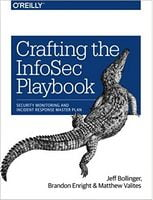 Crafting the InfoSec Playbook: Security Monitoring and Incident Response Master Plan 1st Edition