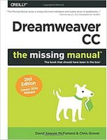 Dreamweaver CC: The Missing Manual: Covers 2014 release (Missing Manuals) 2nd Edition