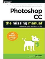 Photoshop CC: The Missing Manual: Covers 2014 release 2nd Edition