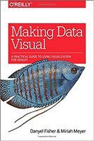 Making Data Visual: A Practical Guide to Using Visualization for Insight 1st Edition