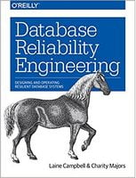 Database Reliability Engineering: Designing and Operating Resilient Database Systems 1st Edition