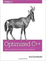 Optimized C++: Proven Techniques for Heightened Performance 1st Edition