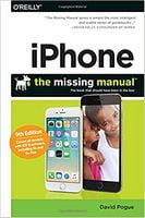 iPhone: The Missing Manual 9th Edition