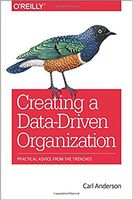 Creating a Data-Driven Organization: Practical Advice from the Trenches 1st Edition