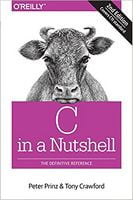 C in a Nutshell: The Definitive Reference 2nd Edition