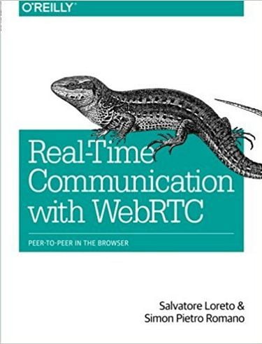 Real-Time+Communication+with+WebRTC%3A+Peer-to-Peer+in+the+Browser+1st+Edition - фото 1