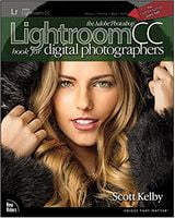 The Adobe Photoshop Lightroom CC Book for Digital Photographers (Voices That Matter) 1st Edition