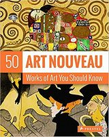 50 Art Nouveau