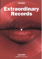 EXTRAORDYNARY RECORDS-BU(HC)(IN