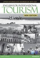 English for International Tourism New Upper-Intermediate WB+CD