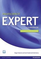 Expert Proficiency SB+Audio CD