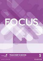 Focus 5 TB + DVD-ROM