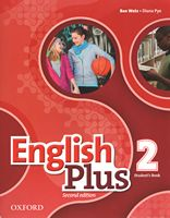 English Plus. 2 .Student Book