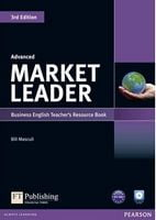 Market Leader 3ed Advanced TRB+Test Master CD-ROM