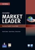 Market Leader 3ed Interm SB+DVD Lab
