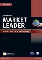 Market Leader 3ed Interm TRB+Test Master CD-ROM