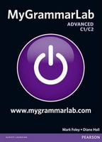 MyGrammarLab Advanced C1/C2 SB - key