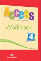 ACCESS 4 WORKBOOK INTERNATIONAL